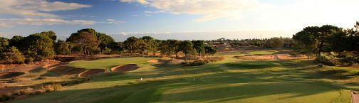 Four Reds Golf & Wine Experience